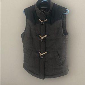 Jackets & Blazers - Women's winter vest